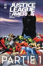 Justice League of America - Tome 5 - La Tour de Babel - 1ère partie  - Mark Waid