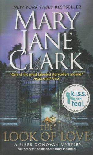 THE LOOK OF LOVE - A PIPER DONOVAN MYSTERY