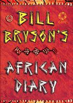 Vente EBooks : Bill Bryson's African Diary  - Bill Bryson