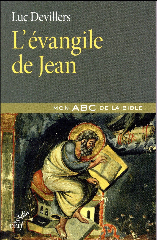 L-EVANGILE DE JEAN