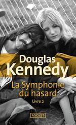 Couverture de La Symphonie Du Hasard - Tome 2 - Vol02