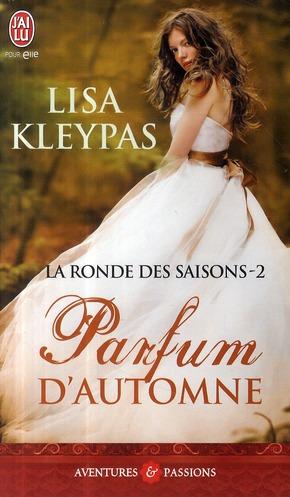 La Ronde Des Saisons - 2 - Parfum D'Automne