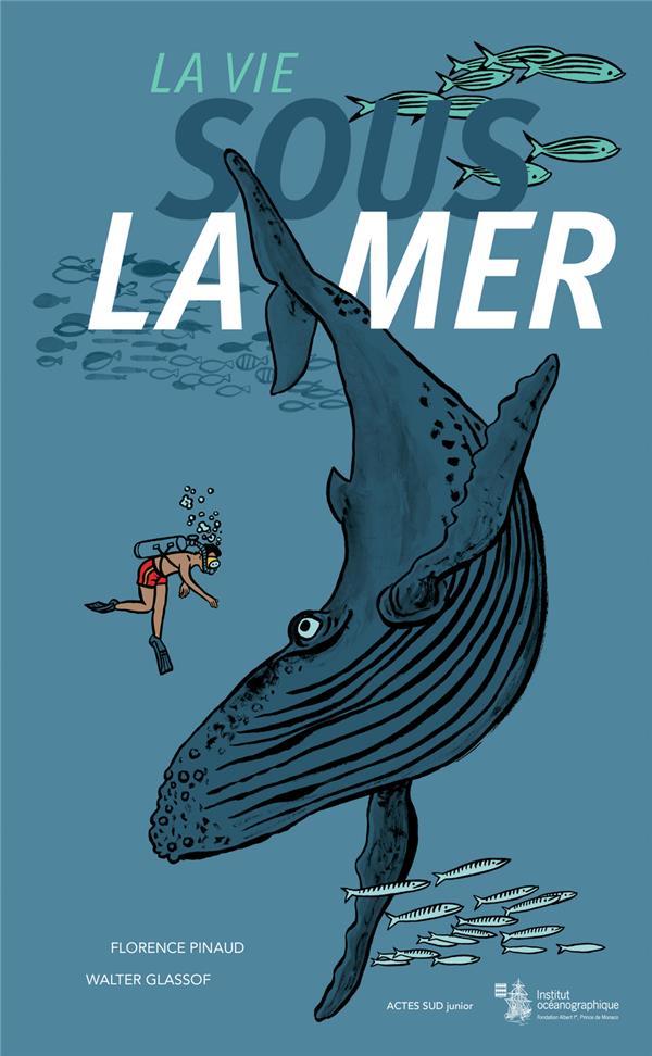 La vie sous la mer