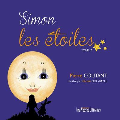 Simon les étoiles t. 2