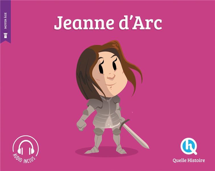 Jeanne d'Arc (édition 2020)