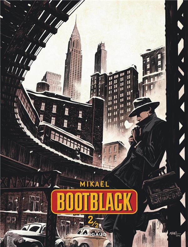 Bootblack T.2