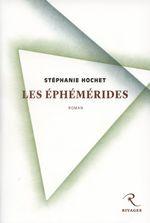 Vente Livre Numérique : Les éphémérides  - Stéphanie Hochet