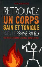 Vente EBooks : Retrouvez un corps sain et tonique avec le régime Paléo  - Maya BARAKAT-NUQ