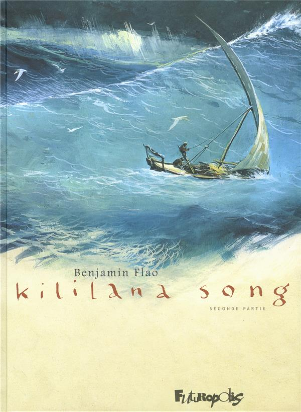 Kililana song t.2