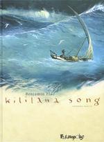 Couverture de Kililana Song (Tome 2-Seconde Partie)