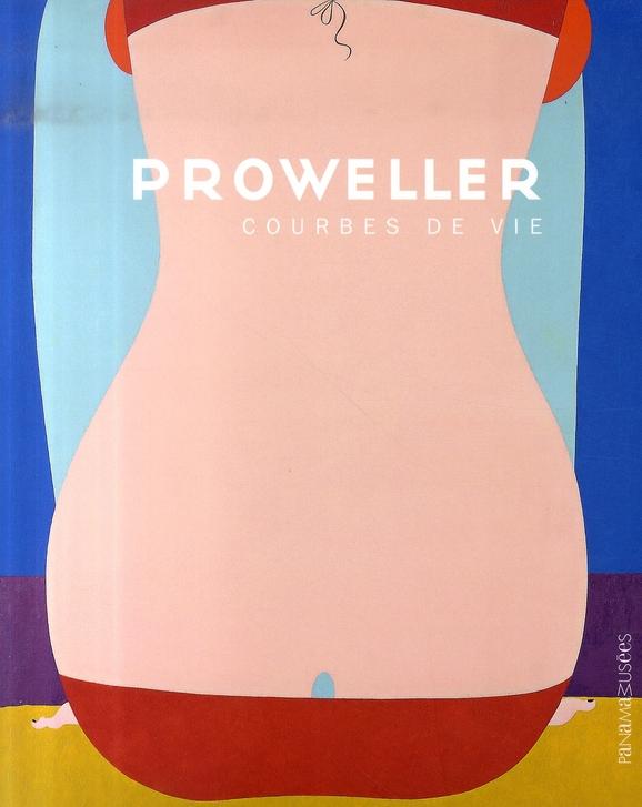 Proweller, courbes de vie