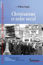 Christianisme et ordre social