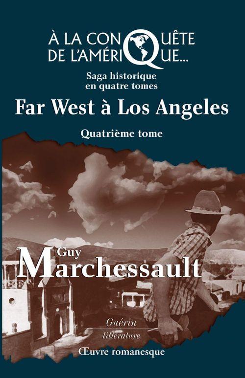 Far West à Los Angeles