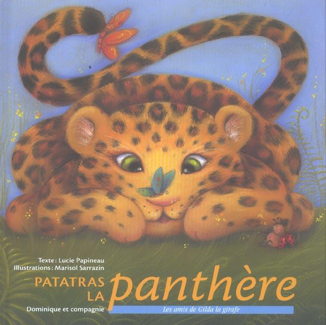 Patatras la panthere