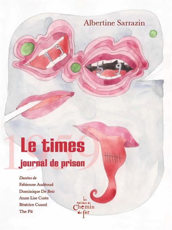 Le times, journal de prison 1959