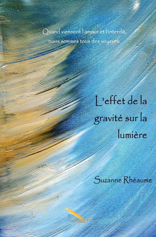 L'effet de la gravité sur la lumière