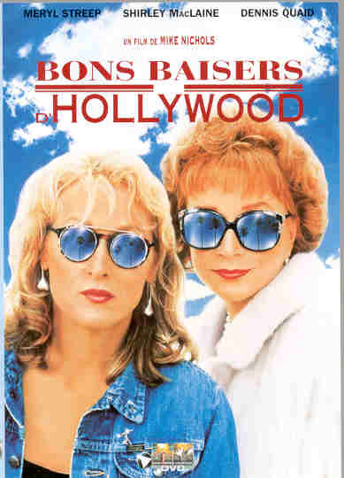 Bons baisers d'Hollywood