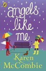 Vente EBooks : Angels Like Me (Angels Next Door Book 3)  - McCombie Karen