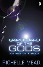 Vente Livre Numérique : Gameboard of the Gods  - Richelle Mead