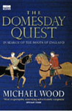 The Domesday Quest  - Michael Wood