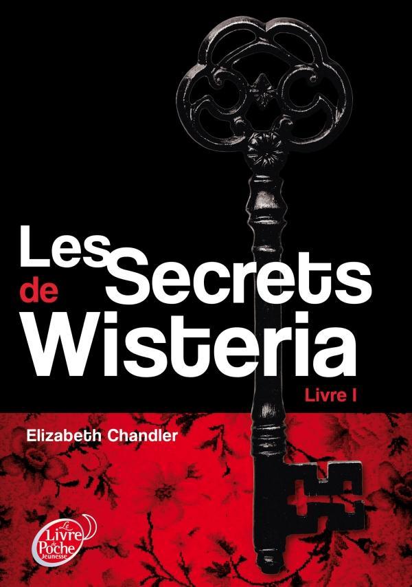 Les Secrets De Wisteria T.1