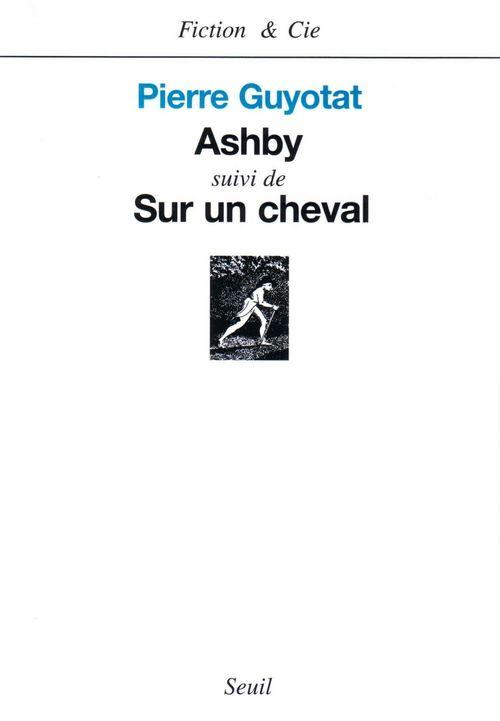 Ashby ; sur un cheval