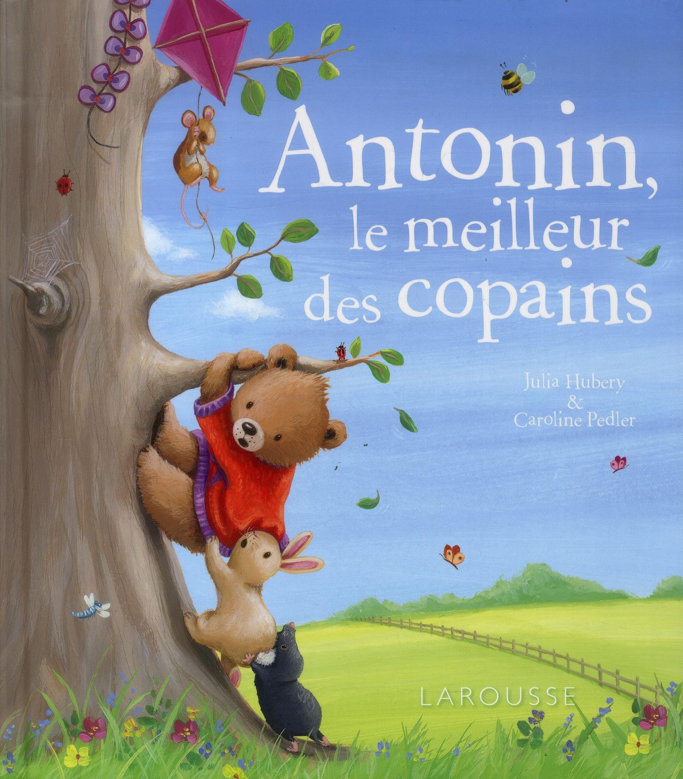 Antonin, le meilleur des copains