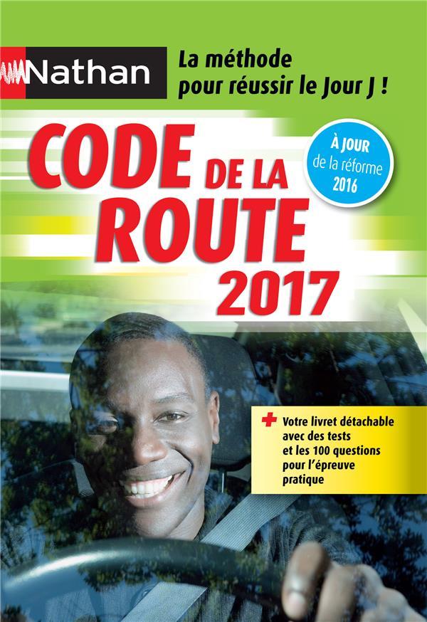 Code de la route (édition 2017)