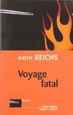 Couverture de Fatal voyage