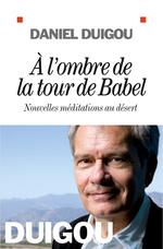 Vente Livre Numérique : A l'ombre de la tour de Babel  - Daniel DUIGOU