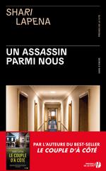 Vente Livre Numérique : Un assassin parmi nous  - Shari Lapena