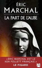 Vente Livre Numérique : La part de l'aube  - Éric Marchal