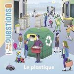 Vente Livre Numérique : Le plastique  - Emmanuelle Figueras