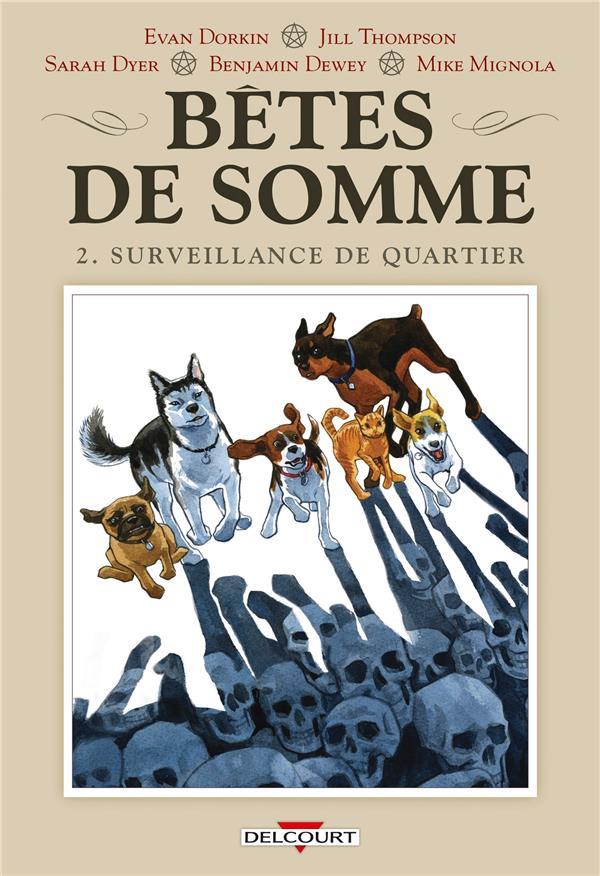 BETES DE SOMME T02