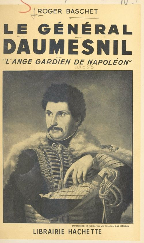 Le général Daumesnil