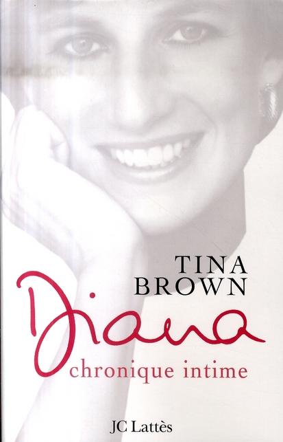 Diana, Chronique Intime