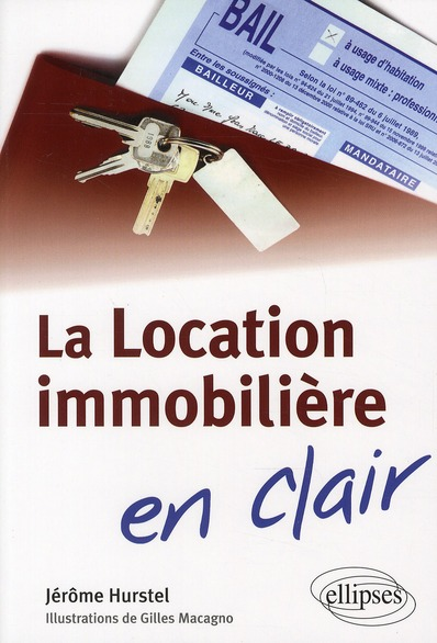 La Location Immobiliere En Clair
