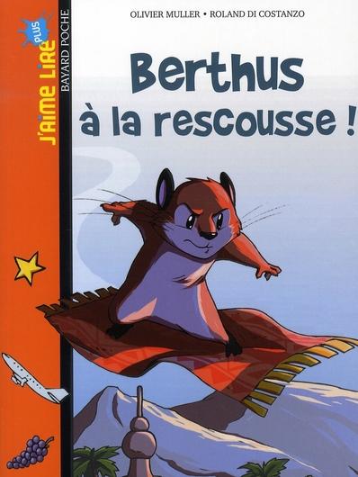 Berthus à la rescousse !