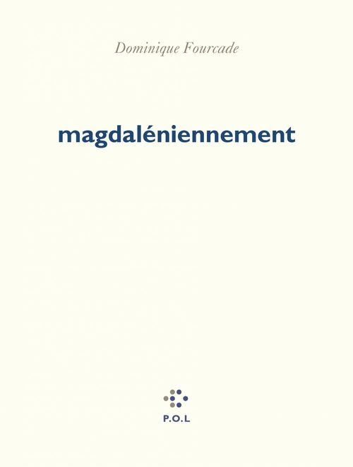 Magdaléniennement
