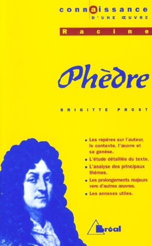 Phèdre, de Racine