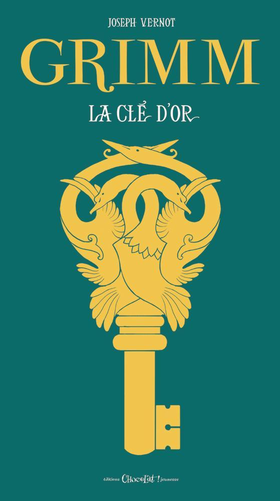 GRIMM : LA CLE D'OR
