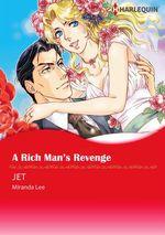 Vente Livre Numérique : Harlequin Comics: A rich man's revenge  - JET - Miranda Lee
