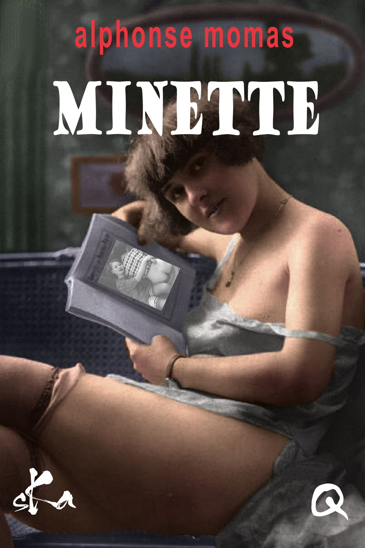 Minette  - Alphonse Momas
