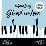 Vente AudioBook : Ghost in love  - Marc Levy