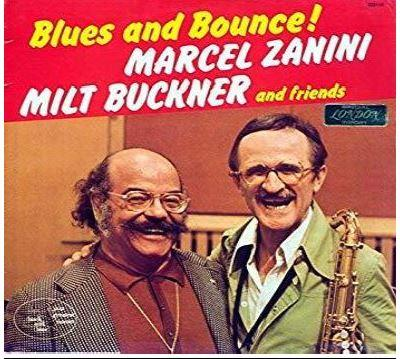 blues and bounce !
