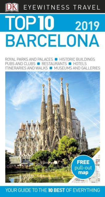 TOP 10 ; Barcelona (édition 2019)