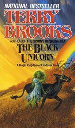 Black Unicorn  - Terry Brooks