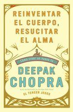 Vente Livre Numérique : Reinventar el cuerpo resucitar el alma  - Deepak Chopra