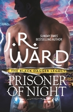 Vente EBooks : Prisoner of Night  - J.R. Ward