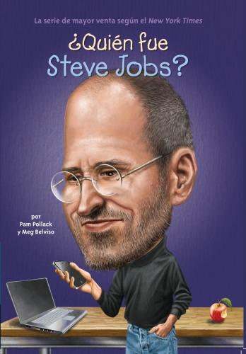 Quien fue Steve Jobs?